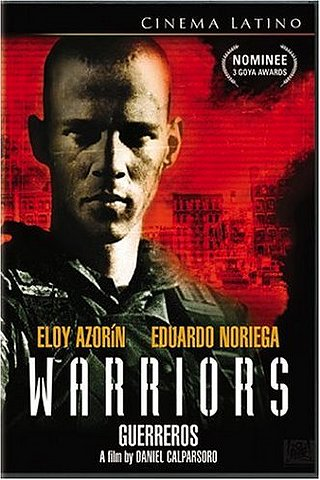 Guerreros (Warriors)