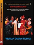 Woman Demon Human