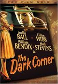 The Dark Corner