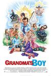 Grandma&#039;s Boy Poster