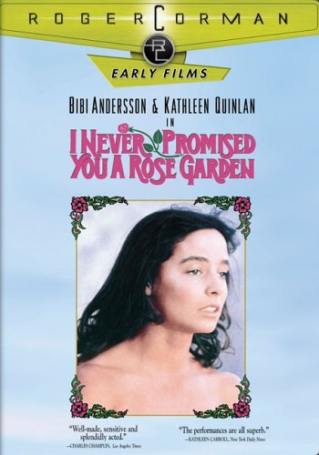 I Never Promised You A Rose Garden Rotten Tomatoes