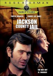 Jackson County Jail (The Innocent Victim)