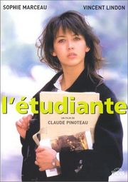 L'Etudiante