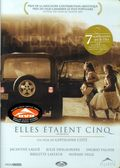 Elles �taient cinq (The Five of Us)