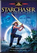 Starchaser - Legend of Orin
