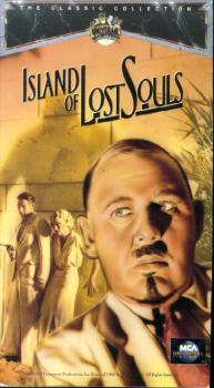 Island of Lost Souls (The Island of Dr. Moreau)