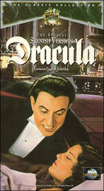 Drcula (Dracula, Spanish Version)