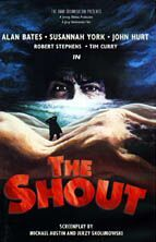 The Shout Poster