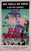 The Wild World of Batwoman (She Was a Hippy Vampire)