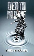 Death Machine Poster