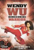 Wendy Wu: Homecoming Warrior poster & wallpaper