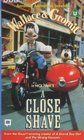 Wallace and Gromit in A Close Shave Poster