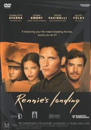 Rennie's Landing (Stealing Time)