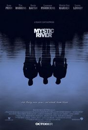 Mystic River Poster