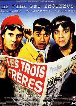 Les Trois fr�res (The Three Brothers)