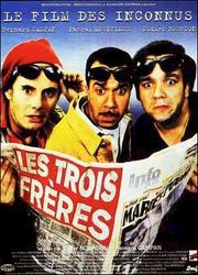 Les Trois frres (The Three Brothers)