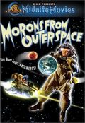 Morons from Outer Space poster & wallpaper