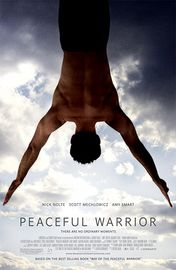 Peaceful Warrior Poster