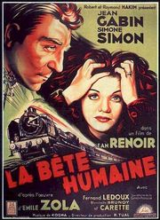 La B�te Humaine (Judas Was a Woman)(The Human Beast)