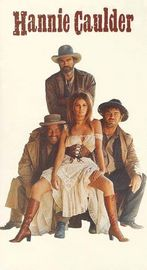 Hannie Caulder Poster