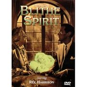 Blithe Spirit Poster