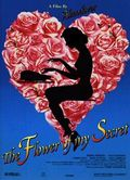 The Flower of My Secret (La Flor de mi secreto)
