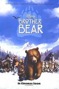Brother Bear poster & wallpaper