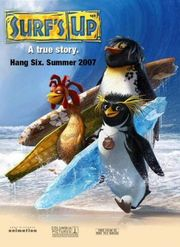 Surf&#039;s Up Poster