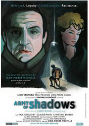 Army of Shadows Poster