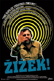 Zizek! Poster