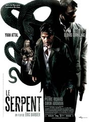 Le Serpent (The Snake)