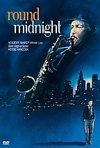 &#039;Round Midnight Poster