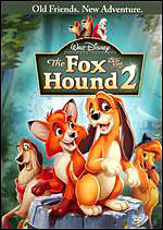 The Fox and the Hound 2 Poster