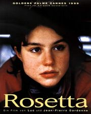 Rosetta Poster