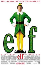 Elf Poster