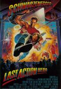Last Action Hero poster & wallpaper