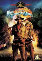 King Solomon&#039;s Mines Poster