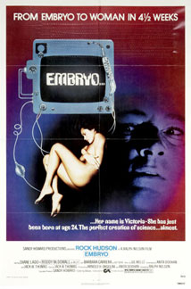 Embryo (Created to Kill)