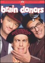 Brain Donors Poster