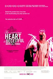 The Heart Is Deceitful Above All Things Poster