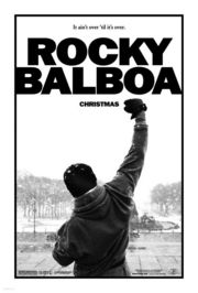 Rocky Balboa Poster