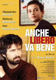 Along the Ridge (Anche libero va bene) (2006)