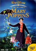 Mary Poppins poster & wallpaper