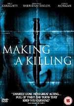 Making a Killing (Murder by Design)