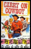 Carry on Cowboy (The Rumpo Kid)