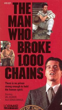 The Man Who Broke 1,000 Chains (Unchained)