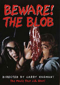 Beware! The Blob (Son of the Blob)