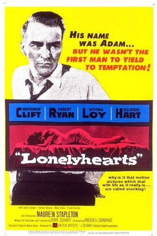 Lonelyhearts (Miss Lonelyheart)