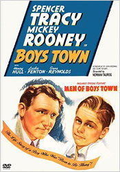 Boys Town Poster