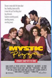 Mystic Pizza Poster